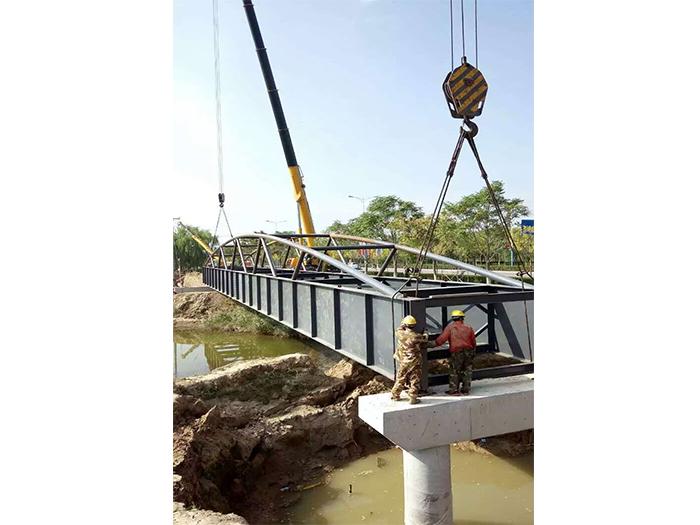 银川市政桥梁工程