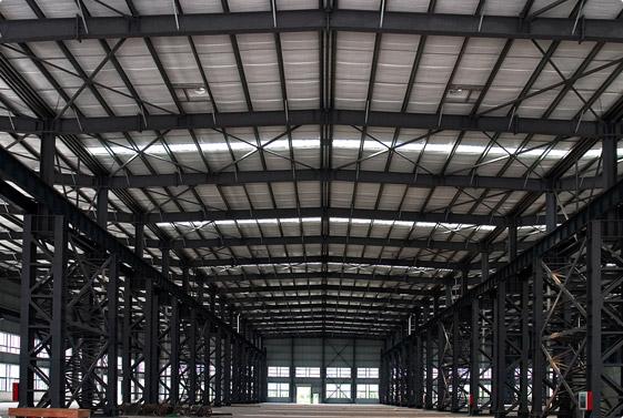 宁夏轻钢结构体系设计