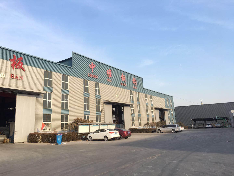 宁夏钢结构厂房设计需要注意有事项