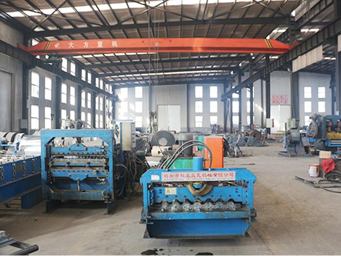 银川钢结构工程780机器