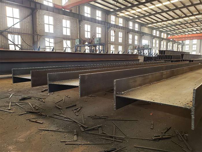 H型鋼廠家