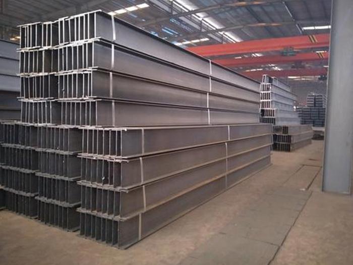 宁夏焊接H型钢厂家