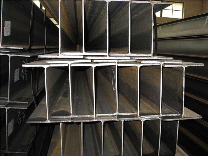 宁夏H型钢型号产品用途说明