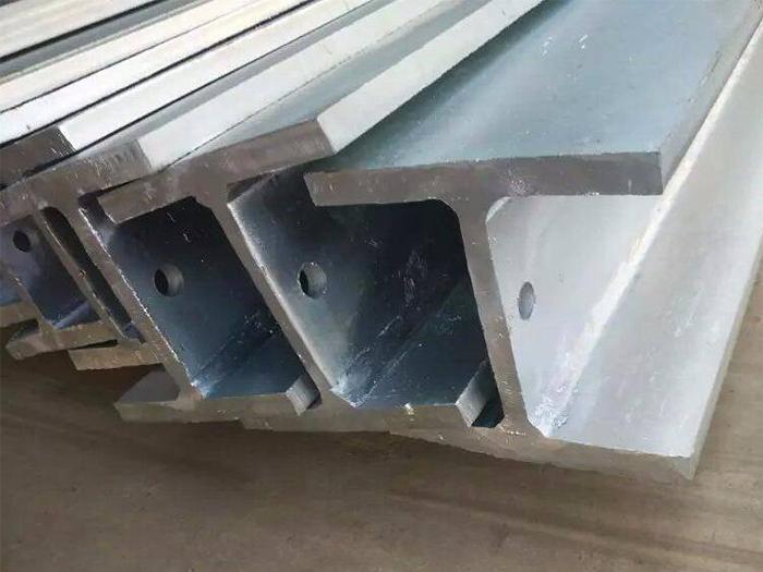 宁夏H型钢产品简介