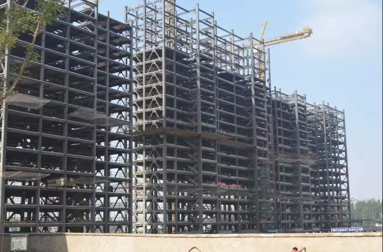 探讨未来建筑产业化的新模式,装配式钢结构住宅是大势所趋!