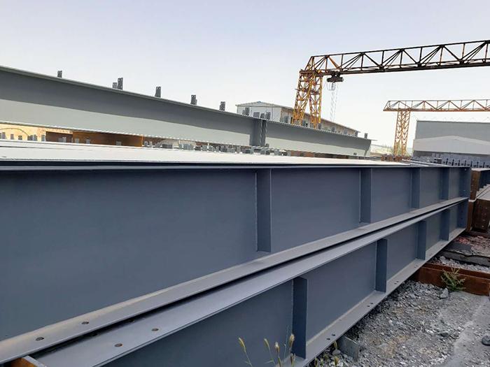 宁夏钢结构厂房告诉你钢结构厂房装修留意事