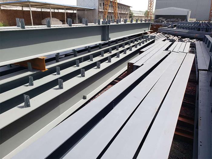 宁夏钢结构工程施工质量控制方法值得收藏!