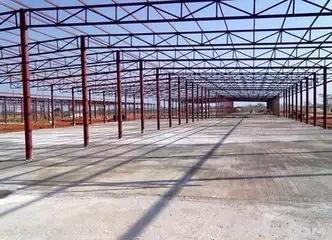 寧夏鋼結構工程幾個重要質量控製點
