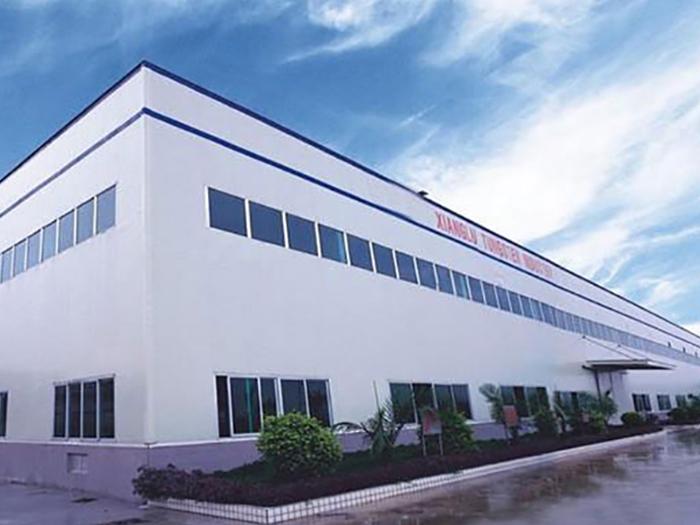 寧夏鋼結構廠房和傳統廠房比較有哪些優勢