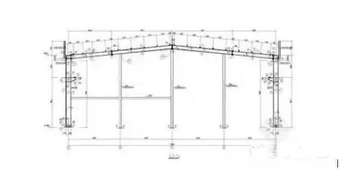 宁夏钢结构厂房3