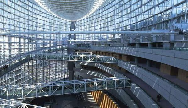 淺談寧夏鋼結構花架的藝術效果和價值。