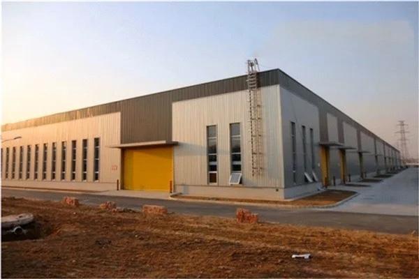 宁夏单层钢结构厂房特点及应用情况分析
