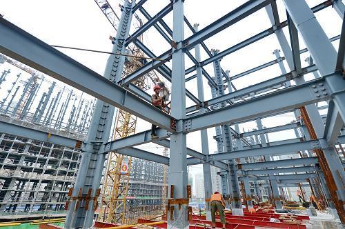 製約寧夏鋼結構住宅產業化發展的因素有哪些?