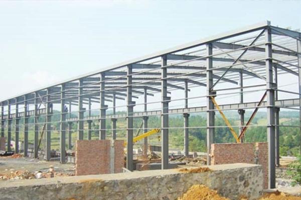 装配式钢结构平台建筑业迎来新机遇