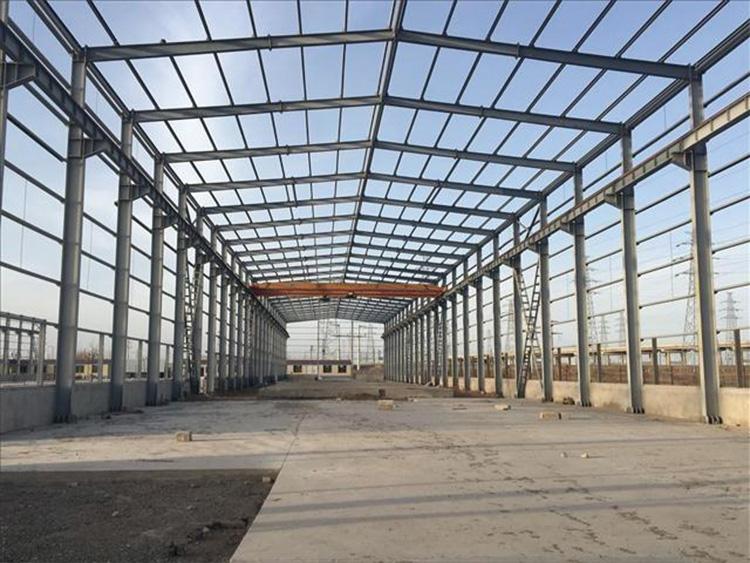 宁夏钢结构采用增设支点加固需遵循哪些操作规范?