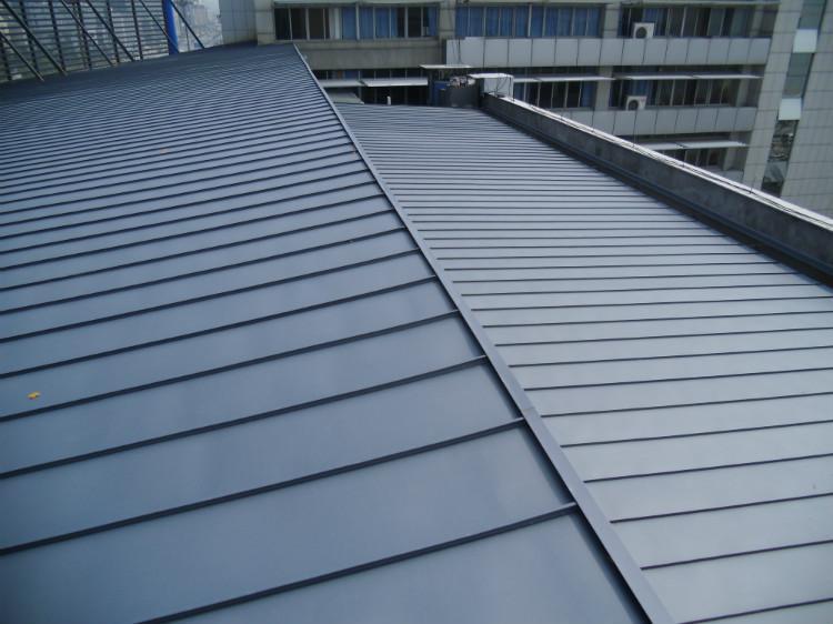 宁夏铝镁锰板屋面板的在现代建筑中的应用