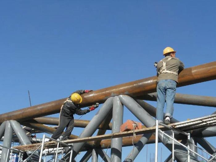 为了保证钢结构的正常使用,你必须要知道的宁夏钢结构工程五大注意事项