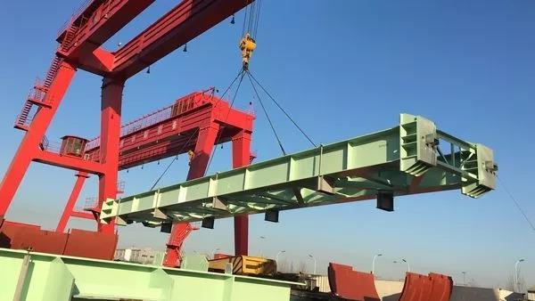 如何缩小宁夏钢结构工程钢柱的冲突?在设计时应充足思忖钢结构配构零元件的耐磨性