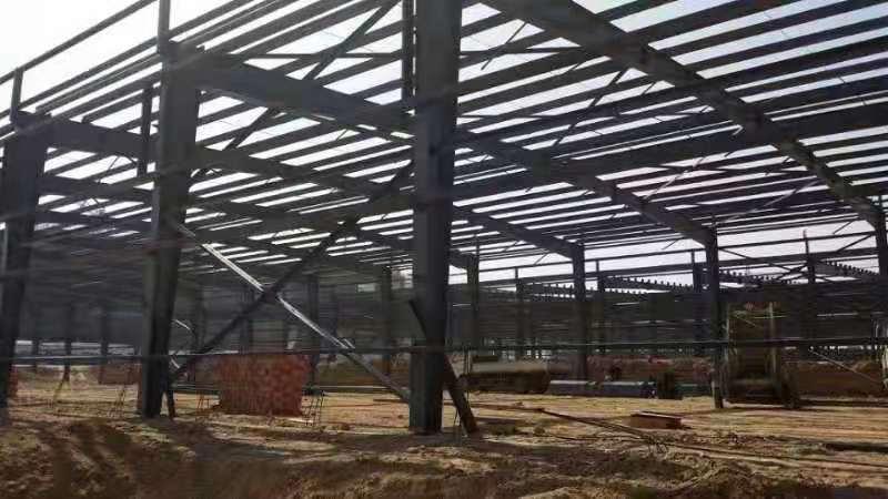 在宁夏钢结构住宅加强钢结构住宅成套技术研究。