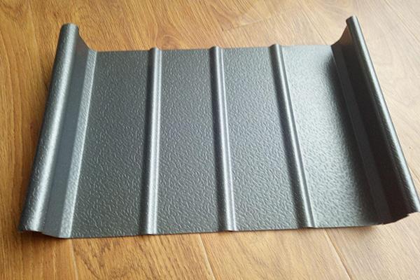 铝镁锰板作为新型屋面材料,应用中需要注意哪几个方面?