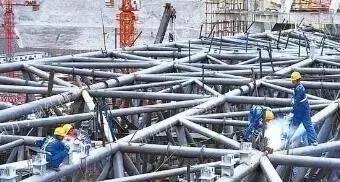 如何控制钢结构焊接变形,我们应该采用哪些变形控制