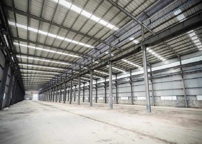 银川钢结构施工要求严格,中维钢结构带您了解钢结构吊装要点