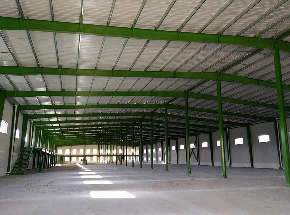 钢结构公司选择过程中不能忽视的细节有哪些,细节决定成败