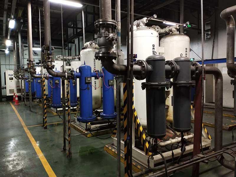 【包头空压机】空压机管理保养与维修