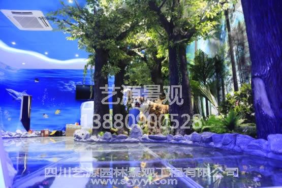 四川市政景观工程