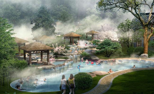 庭院假山鱼池设计十大法则