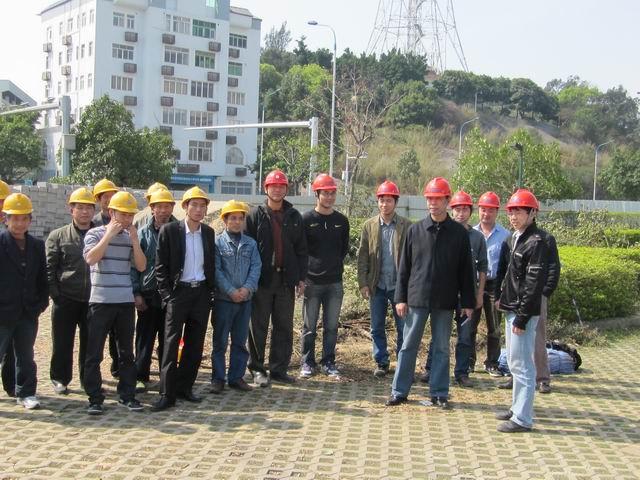 四川塑石假山施工团队