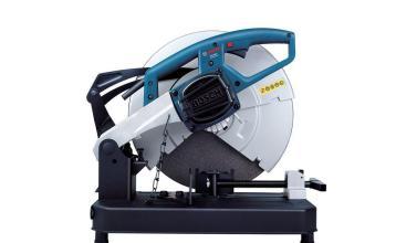 四川假山雕塑施工设备:钢材切割机