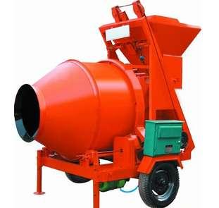 四川塑石假山设备:砂浆搅拌机