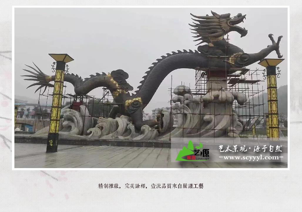 四川动物雕塑公司哪家好