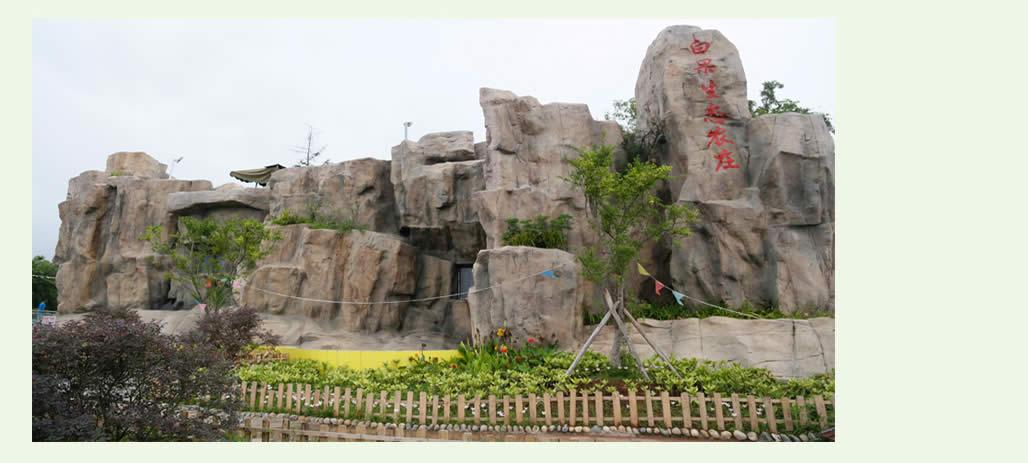 四川塑石外墙施工团队