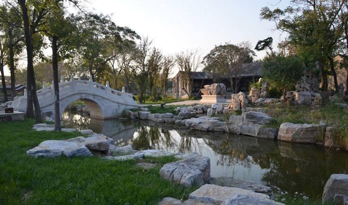 四川园林景观设计