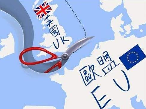 """英国首相府12日表示:英国已为无协议""""脱欧""""做好准备"""