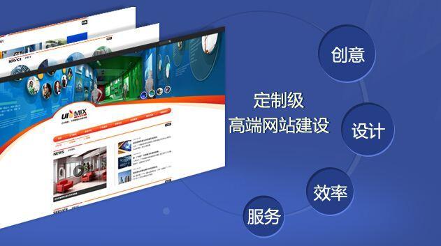 海思网络为您介绍如何选择专业的企业营销型网站建设公司。