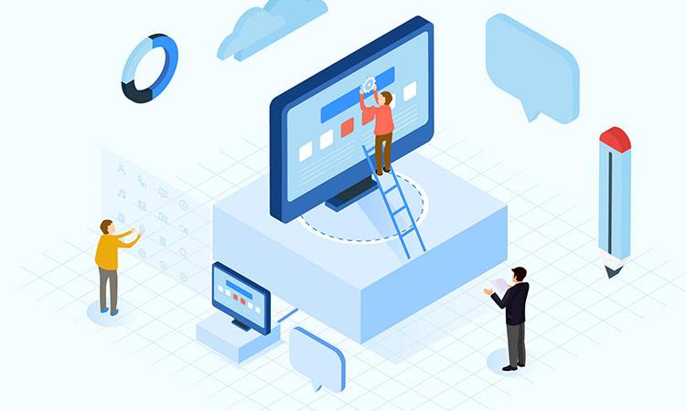 一个良好的网站从哪些方面入手?