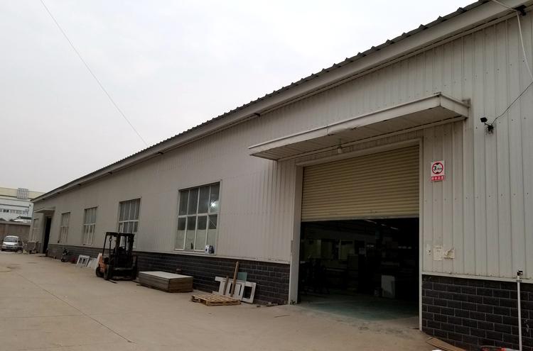 兰州货架厂
