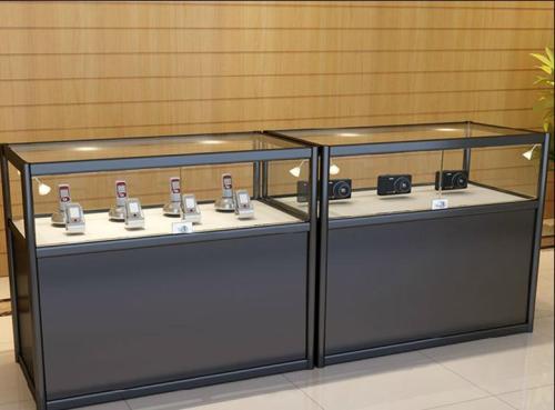 兰州手机玻璃展柜