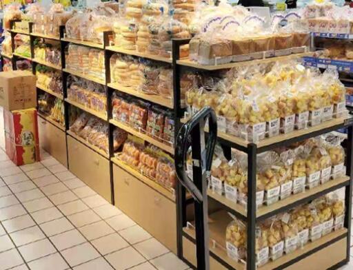 兰州超市货架厂