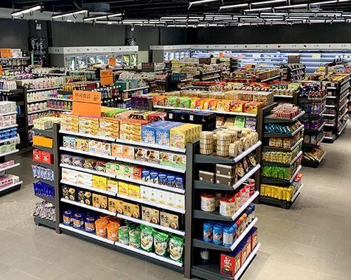 兰州超市货架批发