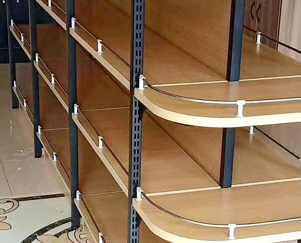 兰州钢木货架生产