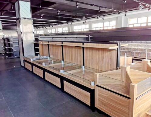 影响兰州精品展柜的质量和档次的因素