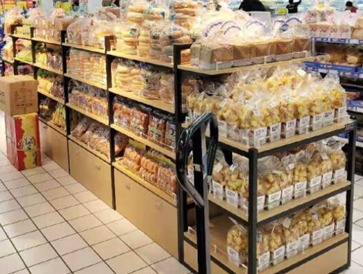 2020的超市货架选购指南 超市货物摆放货架的重要性