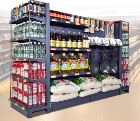 兰州超市货架