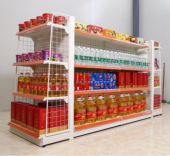 兰州超市货架厂家