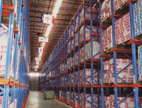 商超货架的市场越来越大,超市货架厂家需要注意哪些细节