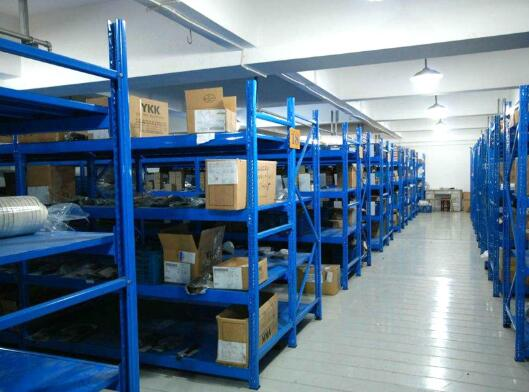 你可知道货架厂家生产货架时的难点在哪里?
